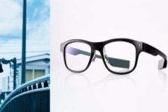 カラダの正しい使い方を教えてくれる相棒。メガネ型ウェアラブルデバイス「JINS MEME」とは?