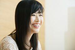 AKB48佐藤朱「テニスで全国大会出場。あの瞬間はいまでも鮮明に」(前編)│新連載「アイドルと、スポーツと、青春と。#1」