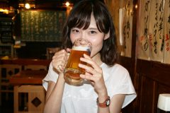 ビールとハイボールを大衆居酒屋で呑みたい!【スポーツマンのための酒&ツマミの選び方 #1】