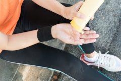 ランニング時の肌を日焼けから守る!すぐ実践できる紫外線対策