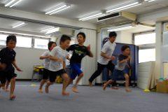 目標は「体育嫌いをなくす」こと!スポーツキッズアウラで運動プログラム体験