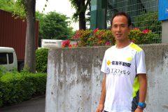 100kmで感じるのは過酷さ? 楽しさ? 世界4位のウルトラマラソンランナー能城秀雄が走り続ける理由