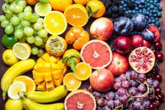 凍らせることで栄養価アップ!スポーツ後の疲れを癒す冷凍フルーツ