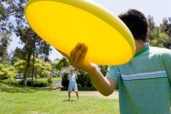 休日は家族で公園へ!親子で遊べるスポーツ7選