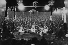 【スポーツ今昔物語 #3】 国技と言われるのも納得!? 古代の朝廷から江戸の庶民まで親しんだ相撲