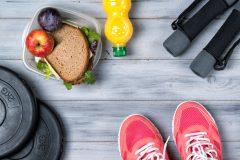 瞬発力と持久力を養うのに必要な栄養素とは?【スポーツと栄養素の意外な関係(前編)】