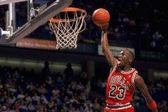 【スポーツ雑学百科#5】バスケットボールの神様と呼ばれた「マイケル・ジョーダン」のスゴさとは?/いくつ知ってる!?バスケ雑学まとめ