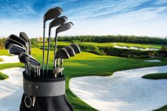 初めてのゴルフクラブ選び。予算は? そもそも何本買えばいいの?