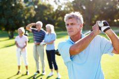 【マーク金井のゴルフの基本&上達話 #1】ゴルフはなぜ難しいのか