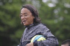 元サッカー日本代表・北澤豪がサッカー教室を開催へ。強くなるための技術を教えます!