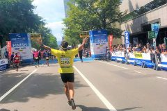 真夏のレース! 北の大地を駆け抜ける「北海道マラソン」出走レポート
