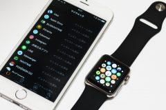 Apple Watchはトレーニングに最適? 機能や価格をチェック