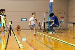 子どもにぴったりのスポーツが見つかる。スポーツテストとは違う「スポーツ能力測定会」ってなに?