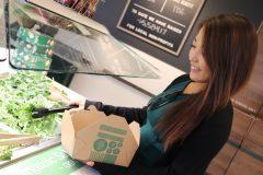 NYのお気に入りランチは新鮮で美味しいサラダ専門店!【NFLチアリーダー伊藤奈美のNYライフ #6】