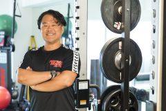 北島康介の五輪2冠2連覇を支えたトレーニングとは。トレーナー小泉圭介インタビュー(前編)