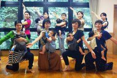 抱っこしたままでできる!「ベビーダンス」で産後の悩みを解決