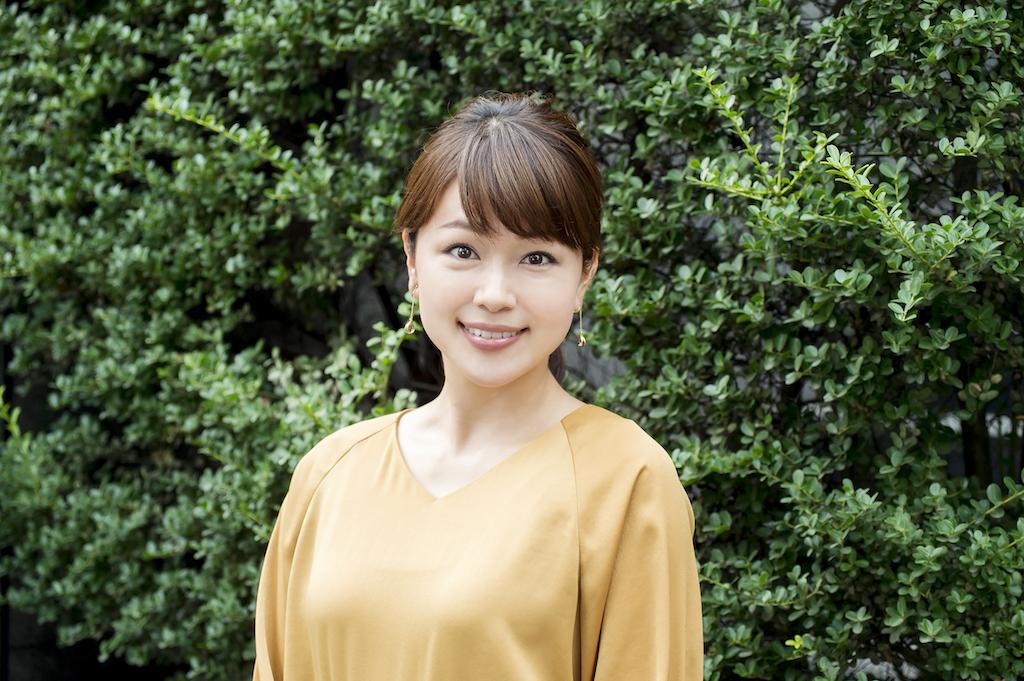 本田朋子大人の色気出てる画像