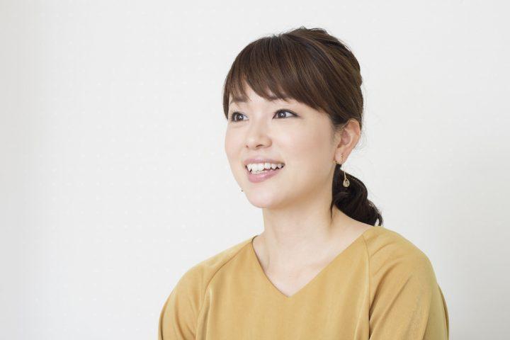 本田朋子横顔綺麗な画像