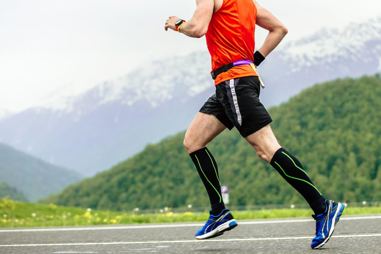 初心者から上級者まで マラソントレーニングの種類 効果 練習方法