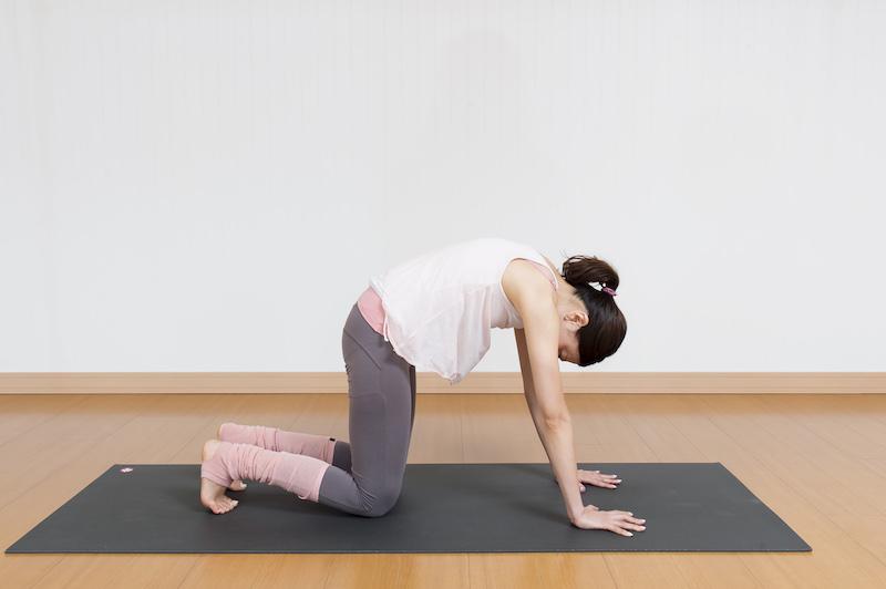 肩こりを解消・改善する5つのヨガポーズ:自宅でできるヨガの基本ポーズ30 | 健康, トレーニング×スポーツ『MELOS』