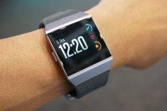 スポーツシーンでどれだけ活躍する? Fitbitの新スマートウォッチ「ionic」を体験してきた┃ベルリン現地レポ #1