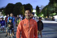 走り方、運動前後のストレッチ。マラソンのコツを学んだ「藤原新ランニング教室」