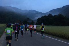 世界遺産から日本海へと走る『第5回 白山白川郷ウルトラマラソン』大会レポ