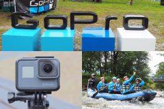 GoProがユーザー参加型の大規模キャンプイベントを長野県・白馬で開催したので行ってきた!【現地レポ(前編)】