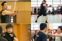 ブルース・リー創始の格闘芸術・ジークンドーを生体験!稽古参加の品川祐さんにも魅力を聞いてみた
