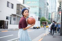 PASSPO☆・森詩織「バスケ6年、PASSPO☆8年。続けることでわかることもある」(後編)│アイドルと、スポーツと、青春と。#4