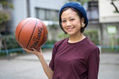 PASSPO☆・森詩織「バスケの練習はすごくキツいけど、仲間と一緒にいる時間がとにかく楽しかった」(前編)│アイドルと、スポーツと、青春と。#4