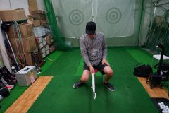 正しいゴルフスイングを会得するのにゴルフクラブは必要ない【マーク金井のゴルフの基本&上達話 #4】