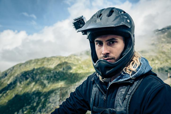 ランニングやサイクリングの撮影に!おすすめアクションカメラ3選 | 趣味×スポーツ『MELOS』