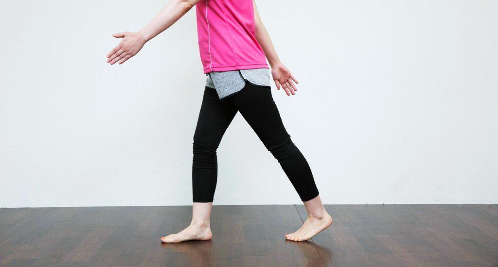 O脚・X脚の矯正&足首・ふくらはぎのエクササイズで美脚ラインを