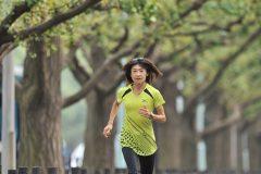 市民ランナーの星・谷川真理さんが先生に!ランニングを分析し、改善する「スペシャルランニングクリニック」開催へ