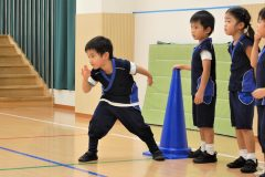 ビリから1位へ成長させる「忍者ナイン」の運動教育はどーなっているんだっ!(後編)