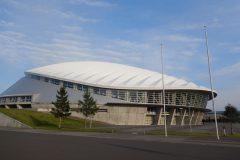 北海道のスポーツ施設「つどーむ」には、なぜランナーが集まるの?