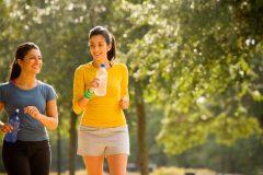 スポーツの秋だから初歩から始める。紅葉ウォーキングできる都内公園5選