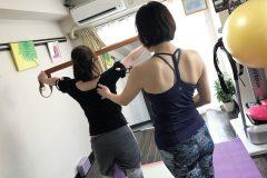 美肌に肩こり改善、身体にうれしいことづくめ!? 初心者でも安心のパーソナル加圧トレーニングジム┃目指せ美尻!アラサー女子ライターのダイエットレポ #3