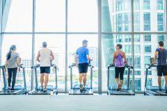 24時間営業のスポーツジム・クラブを比較。早朝や残業後などスキマ時間に運動不足は解消できる