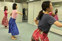 フラダンスのダイエット効果がスゴイ!初心者でも安心して始められる渋谷エリアのフラダンス教室5選