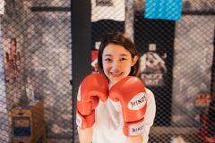 キックボクシングで華麗なパンチやキックを繰り出す姿が見たい!│スポーツデートなう。で使っていいよ #4