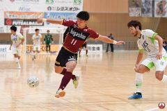 フットサル日本代表の若きエースが現役生活とキッズ向けコーチを両立する理由
