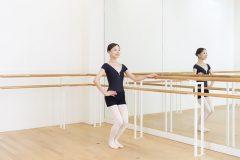 「内もも(内転筋)」を鍛えて太ももを細くする方法|バレエダンサーはなぜ細い?バレエに学ぶ筋トレ&ストレッチ