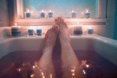 運動後はシャワーよりお風呂!疲労回復効果を高める入浴方法