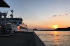 景色も空気も綺麗すぎる!現代アートで有名な香川県「直島」を巡る│島ランへGO #3