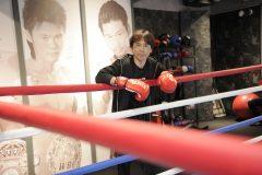 ボクシングもエクササイズも楽しくやることが第一。帝拳ジムの名トレーナーから一般向けフィットネスジムの代表に(後編)