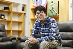 サッカーは自由なスポーツ。その楽しさを伝えたかった。高橋陽一先生が語る『キャプテン翼』に託した夢(前編)│熱血!スポーツ漫画制作秘話 #2