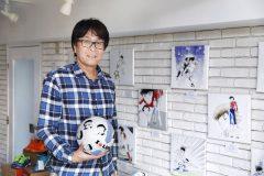 翼は、サッカーの申し子。永遠に10番です。高橋陽一先生が語る『キャプテン翼』に託した夢(後編)│熱血!スポーツ漫画制作秘話 #2