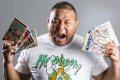 友情を教えてくれた。超人たちの戦いは本物のプロレスみたい。新日本プロレス中西学『キン肉マン』【私のバイブル #2(後編)】